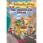 Geronimo Stilton #67: The Chocolate Chase