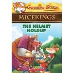 GS MICEKINGS 06: THE HELMET HOLDUP