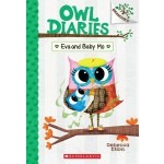 OWL DIARIES #10: EVA AND BABY MO