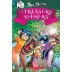 THEA STILTON & THE TREASURE SEEKERS 01