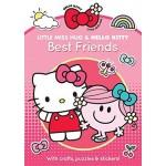 C-LITTMISS HUG & HELLO KITTY BEST FRIEND