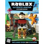 ROBLOX ULTIMATE AVATAR STICKER BK