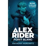 Alex Rider: Point Blanc (TV Tie-in)