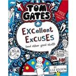 TOMGATES02 EXCELLENT EXCUSES
