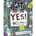 TOMGATES08 YES NO