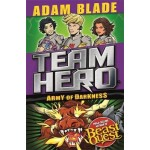 Team Hero: Army of Darkness: Series 3, Book 3