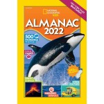 National Geographic Kids Almanac 2022