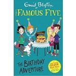 Famous Five Colour Short Stories: The Birthday Adventure