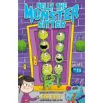 NELLY MONSTER SITTER 1: GRERKS AT NO 55