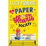 PAPER & HEARTS SOCIETY