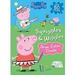 C-SQUIGGLES & WIGGLES (PEPPA PIG)