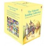 USBORNE READING COLLECTION (50 BOOKS)