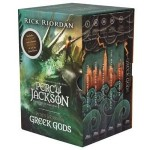 Percy Jackson and the Olympians Collection