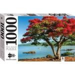 HINKLER JIGSAW PUZZLE TRINIDAD CUBA 1000PCS