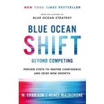 Blue Ocean Shift : Beyond Competing - Proven Steps to Inspire Confidence and Seize New Growth