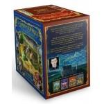 Land of Stories 4 Books Box Set