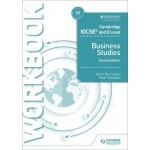 Cambridge IGCSE and O Level Business Studies Workbook 2nd edition