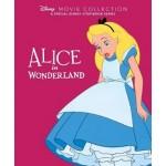 Disney Movie Collection: Alice in Wonderland: A Special Disney Storybook Series