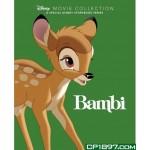 BAMBI MOVIE COLLECTION