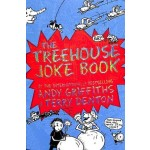 TREEHOUSE JOKE BOOK