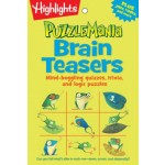 PuzzleMania: Brain Teasers