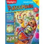 PuzzleMania: Animal Friends