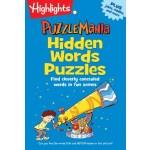 PuzzleMania: Hidden Words Puzzles