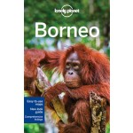 Lonely Planet Borneo