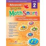 Grade 2 Advanced Complete Math Smart
