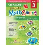 Grade 3 Advanced Complete Math Smart