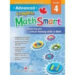 Grade 4 Advanced Complete Math Smart