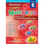 Grade 6 Advanced Complete Math Smart