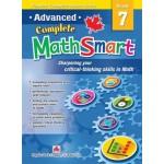 Grade 7 Advanced Complete Math Smart
