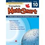 Grade 10 Complete Math Smart?