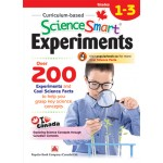 Grades 1 - 3 Curriculum-based Science Smart Experiments