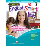 Grade 7 Complete English Smart - New Edition plus Online Audio Clips