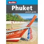BERLITZ : PHUKET POCKET GUIDE 3EDN