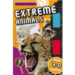 EXTREME ANIMALS (I EXPLORE READER)