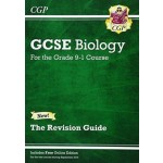 GCSE  Grade 9-1 Revision Guide?: Biology (with Online Edition)