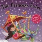 Glitter Fairies: Princess Fairy