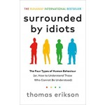 SURROUNDED BY IDIOTS (UK)
