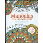 GO-MANDALAS FOR MINDFULNESS