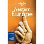 WESTERN EUROPE 13EDN