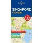 LP SINGAPORE CITY MAP 1ED