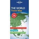 LP THE WORLD PLANNING MAP 1ED