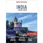 INSIGHT GUIDES : INDIA POCKET GUIDE