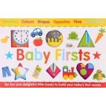 C-FLIP BOX SET - BABY'S FIRST