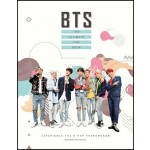 BTS:THE ULTIMATE FAN BOOK:EXPERIENCE THE