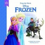 Disney Frozen Little Readers Cased