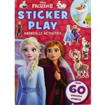 DISNEY FROZEN 2 STICKER PLAY